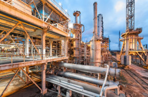 4 Main Causes of Accidents That Occur in a Chemical Plant