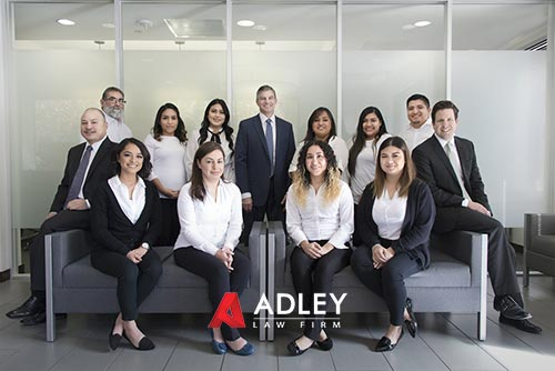 Adley Law Firm Our Team