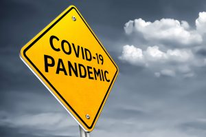 Personal Injury In A Pandemic