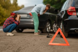 Were You Injured in a Car Accident? Find Out What You Should Do